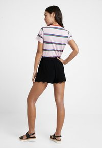 Anna Field Petite - Shorts - black - 2