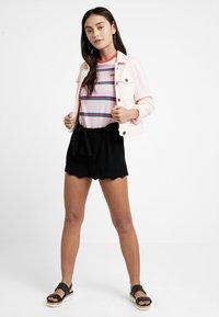Anna Field Petite - Shorts - black - 1
