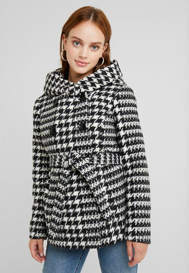 Veste légère - white/black
