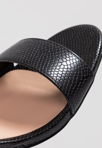 Anna Field Wide Fit - Sandals - black - 2