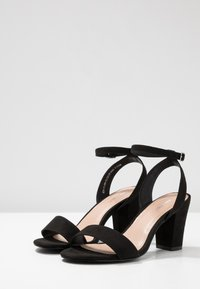 Anna Field Wide Fit - Sandály - black - 4