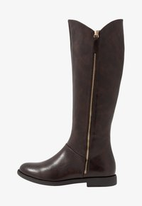 Anna Field Wide Fit - Boots - brown - 1