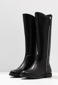 Anna Field Wide Fit - Bottes - black - 4