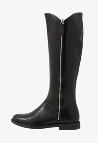 Anna Field Wide Fit - Bottes - black - 1