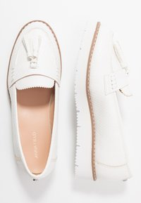 Anna Field Wide Fit - Instappers - white - 3