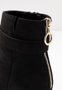 Anna Field Wide Fit - Classic ankle boots - black - 2