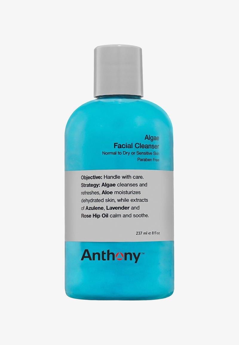 Anthony - ALGAE FACIAL CLEANSER 237ML - Ansiktsrengöring - -