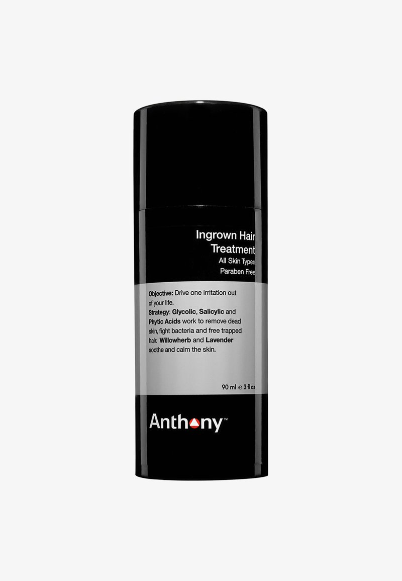 Anthony - INGROWN HAIR TREATMENT 90ML - After-Shave Balsam - -