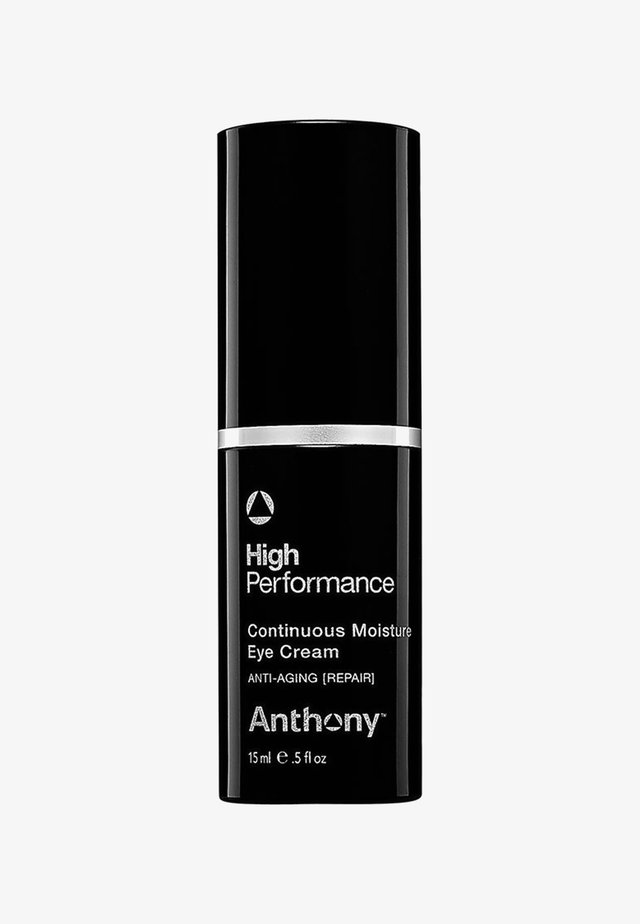 HIGH PERFORMANCE CONTINUOUS MOIST EYE CREAM 15ML - Augenpflege - -