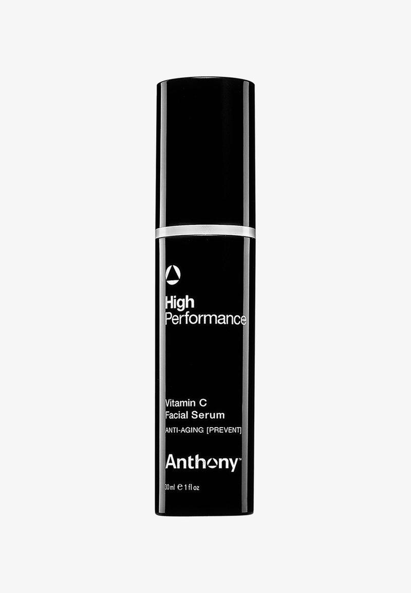 Anthony - HIGH PERFORMANCE VITAMIN C SERUM 30ML - Sérum - -