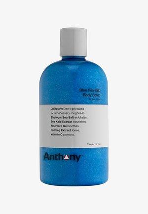 BLUE SEA KELP BODY SCRUB 355ML - Body scrub - -