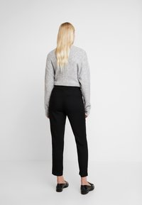 Another-Label - LEWIS PANTS - Pantaloni - black - 2
