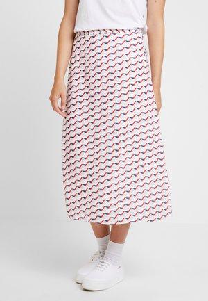 TIRON SKIRT - Maxi skirt - multi color