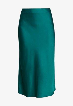 ARLEEN SKIRT - Pouzdrová sukně - sea moss