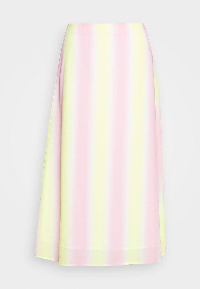 ARLEEN SKIRT - A-lijn rok - multi colour