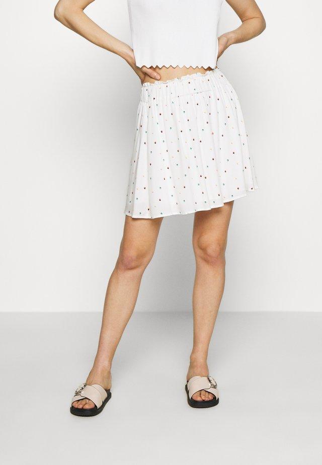VERLAINE SKIRT - A-line skirt - multi colour