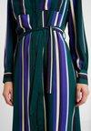 Another-Label - PROVENCE DRESS - Blousejurk - ponderosa stripe