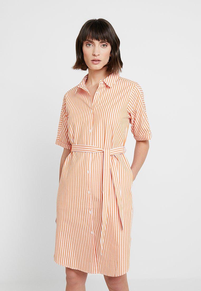 Another-Label - SUMMERARD DRESS  - Blusenkleid - orange