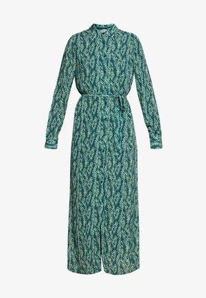 ADELEIDE DRESS - Vestito estivo - sea moss snake