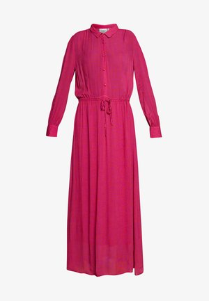 MALEY DRESS - Maxi šaty - persian red