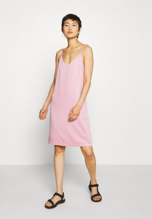 BERGEN DRESS - Vestido informal - pink nectar