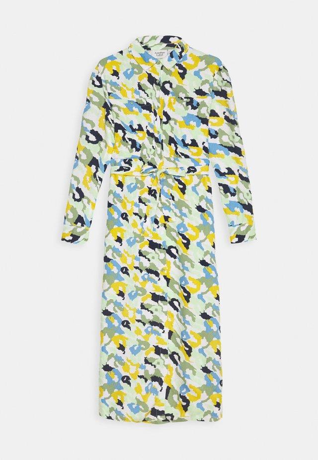 AELICIA DRESS  - Blousejurk - multi colour