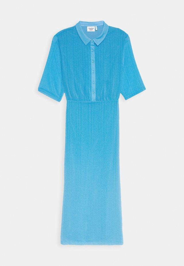 ANCELIN DRESS  - Blousejurk - azure blue