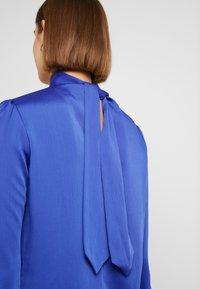 Another-Label - VANCOLEAR - Bluzka - clemantis blue - 4