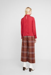 Another-Label - WALKER - Blouse - cerise - 2