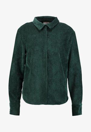 VANDERDISE - Košile - ponderosa green