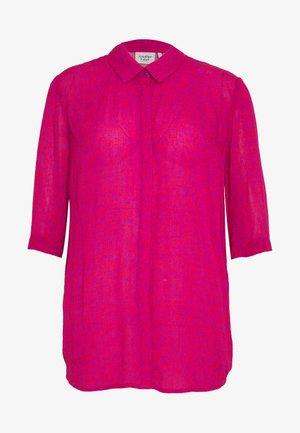BACHE ANIMAL SHIRT - Overhemdblouse - persian red