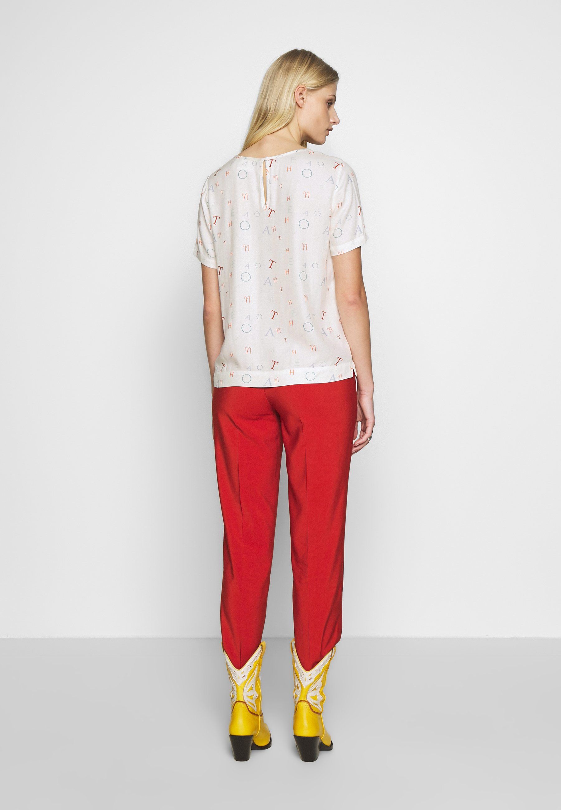 Another-Label DITCH - Blouse - multi MitMn
