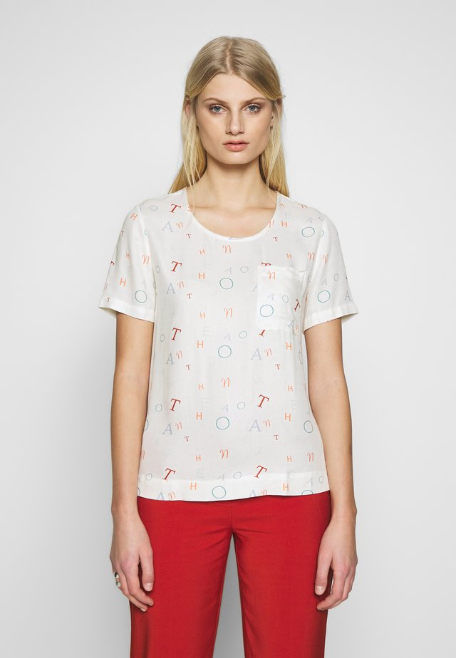 DITCH - Blouse - multi