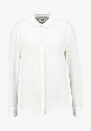 ZUNI - Skjorte - white