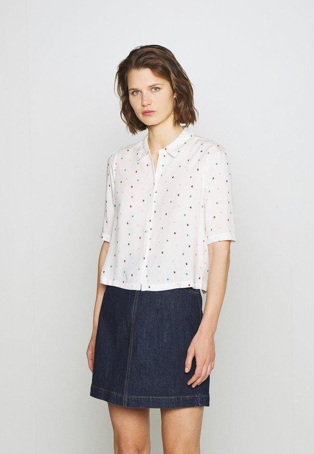 SAVOIE - Skjorte - multicolour