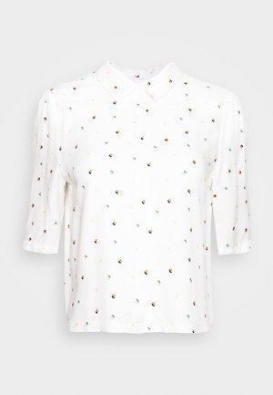 SAVOIE - Button-down blouse - multicolour