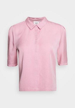 SAVOIE SHIRT - Camisa - pink