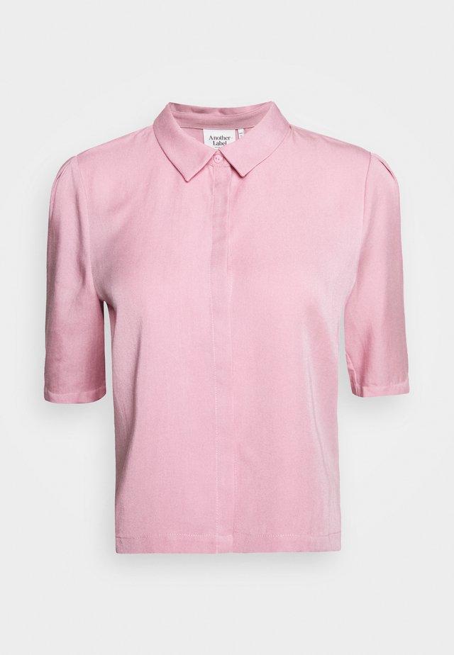 SAVOIE SHIRT - Blouse - pink