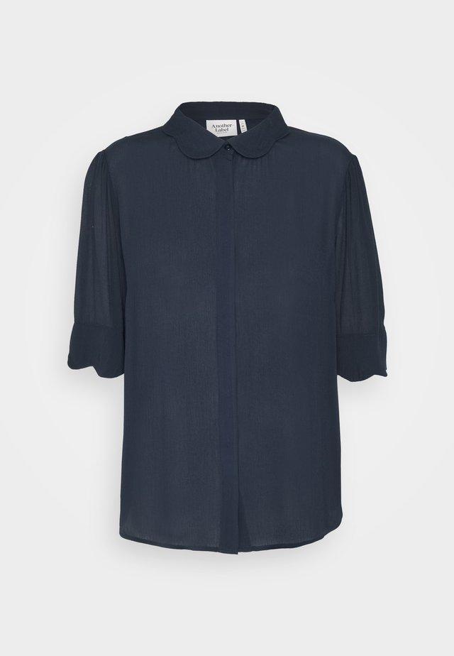 RONSIN - Blus - dark blue