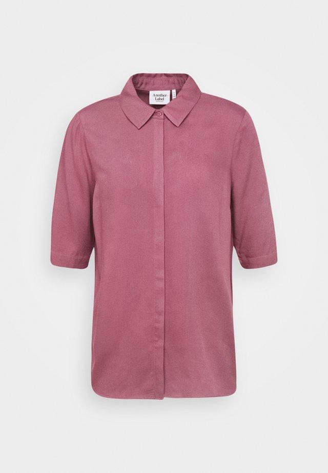 BACHE - Blouse - warm pink