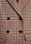 Another-Label - VOIL COAT - Classic coat - multi/autumn maple
