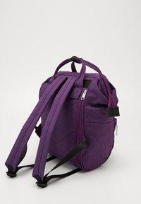 anello - Rucksack - purple - 3