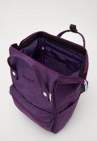 anello - Rucksack - purple - 4