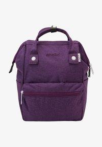 anello - Rucksack - purple - 1