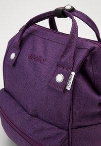 anello - Rucksack - purple - 2