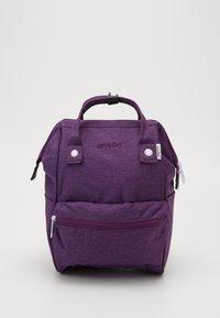 anello - Rucksack - purple - 0