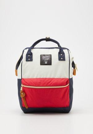 Rucksack - multi-coloured