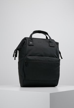 MATT TOTE BACKPACK - Rucksack - black