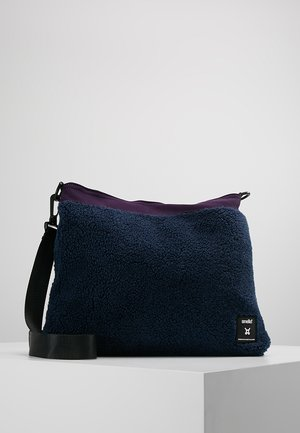 Across body bag - navy