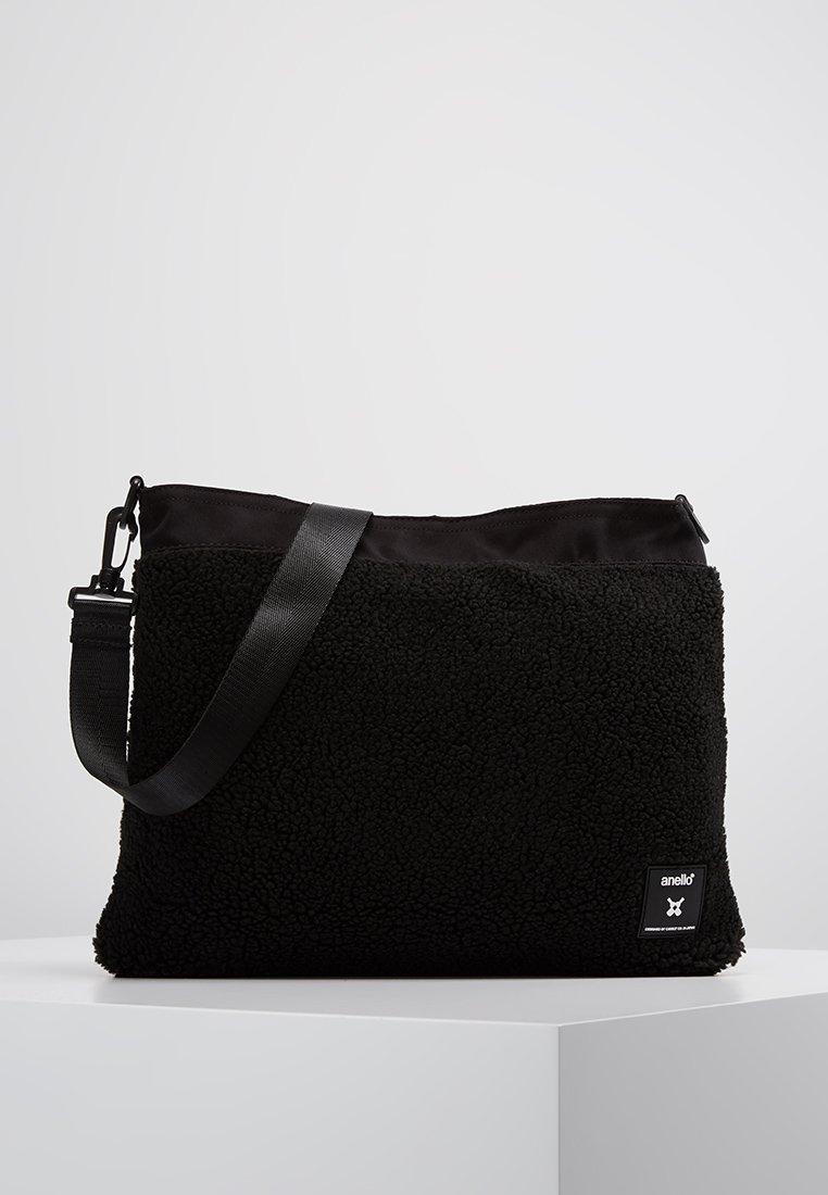 anello - Sac bandoulière - black